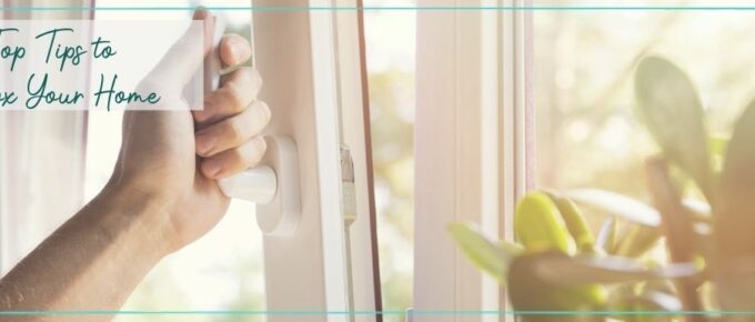 Top Tips to Detox Your Home